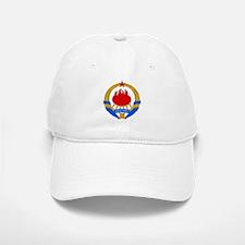 SFR Yugoslavia Coat Of Arms Baseball Baseball Cap