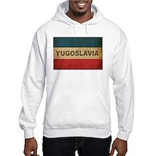 Vintage Yugoslavia Hoodie