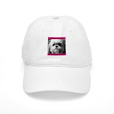 Shih Tzu Heaven Baseball Cap