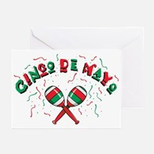 Cinco de Mayo Greeting Cards (Pk of 10)