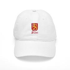 Finland Baseball Cap
