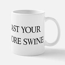 Do not cast your Mug
