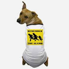 THE FLOOD CONTINUES Dog T-Shirt