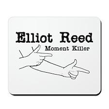 Moment Killer Mousepad
