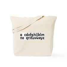 ABC NO BP Gulf Oil Spill T-shirts Tote Bag