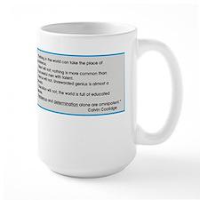 Persistence ! Mug