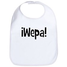 ¡Wepa! Bib