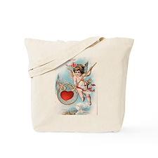 Cupid's Trap Tote Bag