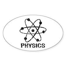 Physics Decal
