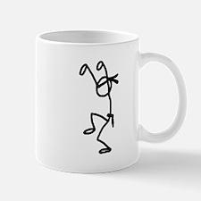 The Crane Mug