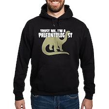 Paleontologist Hoodie