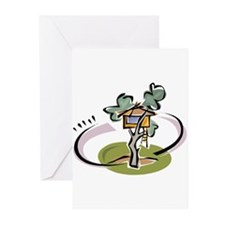 Funny Childrens book Greeting Cards (Pk of 10)