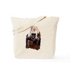 Unique High heel Tote Bag