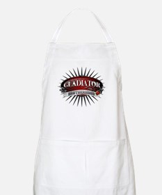 Gladiator Brotherhood Apron