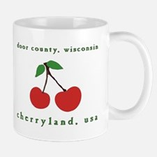 cherryland (cherries) Mug