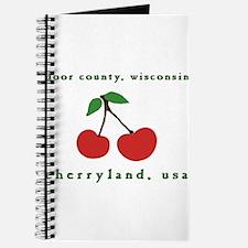 cherryland (cherries) Journal
