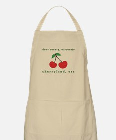cherryland (cherries) Apron