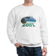 Lost Oval Sweatshirt