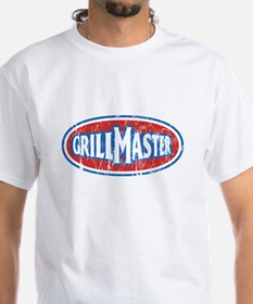 GrillMaster (Distressed) Shirt