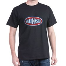 GrillMaster (Distressed) T-Shirt