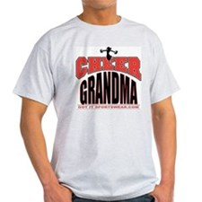 Cheer Grandma T-Shirt