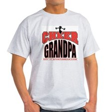 Cheer Grandpa T-Shirt