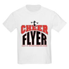 Cheer Flyer T-Shirt
