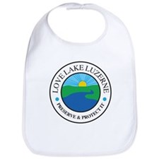 Cute Adirondacks Bib