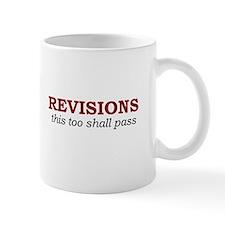 RevisionsPass Mugs