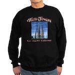 Watts Towers Sweatshirt (dark)