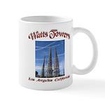Watts Towers Mug