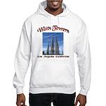 Watts Towers Hooded Sweatshirt