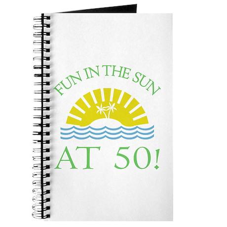 Fun 50th Journal