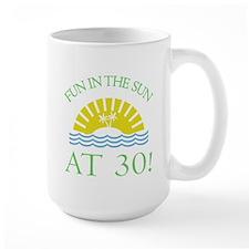 Fun 30th Mug