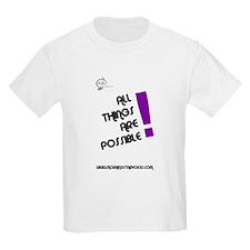 Eden Alive Music T-Shirt