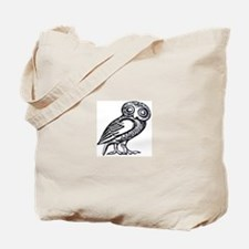Cute Athena Tote Bag