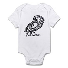 Athenas Owl Body Suit