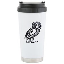Cute Athena Travel Mug