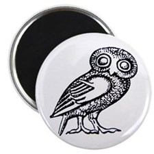 """Cute Coin 2.25"""" Magnet (100 pack)"""
