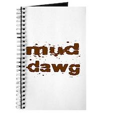 Mud Dawg Journal