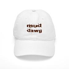 Mud Dawg Baseball Cap