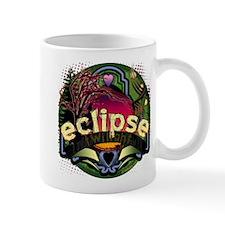 Eclipse Full Circle by Twibaby Mug