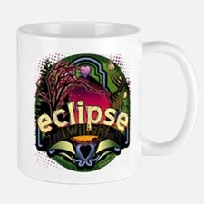 Eclipse Full Circle by Twibaby Mug