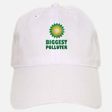 Vintage BP Biggest Polluter Cap