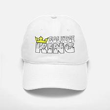 Solfege King Baseball Baseball Cap