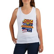 Visit Arizon Women's Tank Top