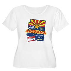 Visit Arizon T-Shirt
