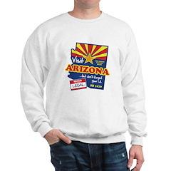 Visit Arizon Sweatshirt