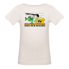 BP Save Our Oceans Tee