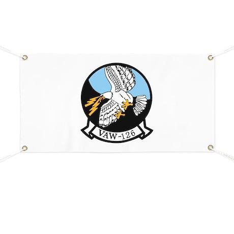 VAW-126 Banner